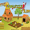 Juego online The Monster Farm