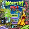 Juego online Monsters TD 2