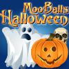 Juego online mooBalls Halloween