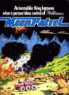 Juego online Moon Patrol (MAME)
