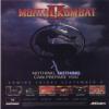 Juego online Mortal Kombat II (MAME)