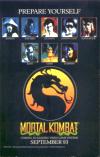 Juego online Mortal Kombat (Mame)