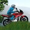 Juego online Moto Drive
