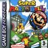 Juego online Super Mario Ball (GBA)