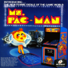 Juego online Ms Pac-Man (MAME)
