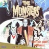 Juego online The Munsters (Atari ST)