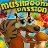 Juego online Mushroom Passion