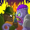 Juego online Mutant Zombie Meltdown