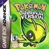 Juego online Pokemon Naranja Version (GBA)
