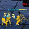 Juego online Naruto War 1-1