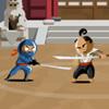 Juego online Nasty Ninja