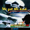 Neo-Geo Cup '98: The Road to the Victory (NeoGeo)