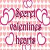 Juego online Secret Valentines Hearts