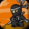 Juego online Ninja Chibi