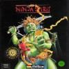 Juego online Ninja Spirit (Atari ST)
