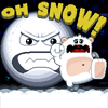 Juego online Oh Snow