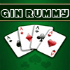 Juego online Gin Rummy