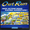 Juego online Out Run (Mame)