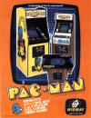 Juego online Pac-Man (Mame)