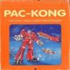 Juego online Pac-Kong (Atari 2600)
