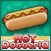 Juego online Papa's Hot Doggeria