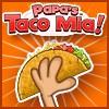 Juego online Papa's Taco Mia