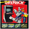 Juego online Paperboy (Mame)