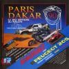 Juego online Paris Dakar 1990 (Atari ST)