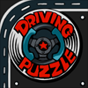 Juego online Driving puzzle