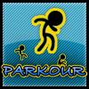 Juego online Parkour