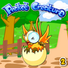 Juego online Pocket Creature Hidden Objects 2