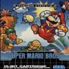 Juego online Super Mario Bros (Genesis)
