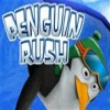 Juego online Penguin Rush