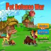Juego online Pet Defense War