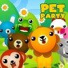 Juego online Pet Party