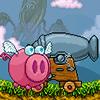 Juego online Nimble Piggy