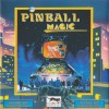 Juego online Pinball Magic (Atari ST)