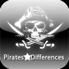 Juego online Pirates 5 Differences