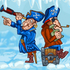 Juego online Pirates: Arctic Treasure