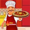 Juego online Mamamia Pizzeria