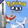 Juego online Pokemon Edicion Zei (GBA)