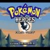 Juego online Pokemon Heroes (GBA)