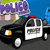Juego online Police Truck