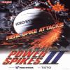 Juego online Power Spikes II (NeoGeo)