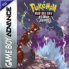 Juego online Pokemon Ruby Destiny - Reign Of Legends (GBA)