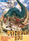 Juego online Prehistoric Isle (Mame)