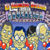Juego online El Huacho Boxea por la educacion