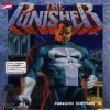 Juego online The Punisher (Atari ST)