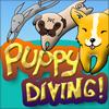 Juego online Puppy Diving