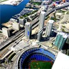 Juego online Toronto Bird's Eye View